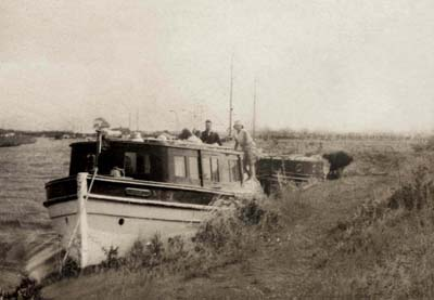 Acle 1920s after