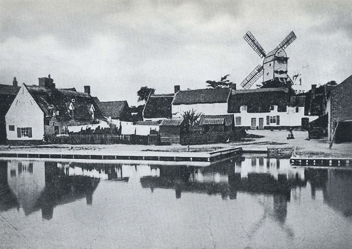 Horning Riverside c1875
